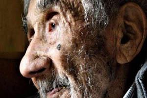 پیرترین انسان کره زمین اهل کدام کشور است؟!