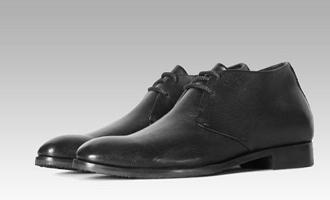 کفشی که برای جاسوسی ساخته شده است!