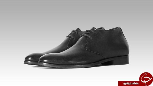 کفش جاسوسی