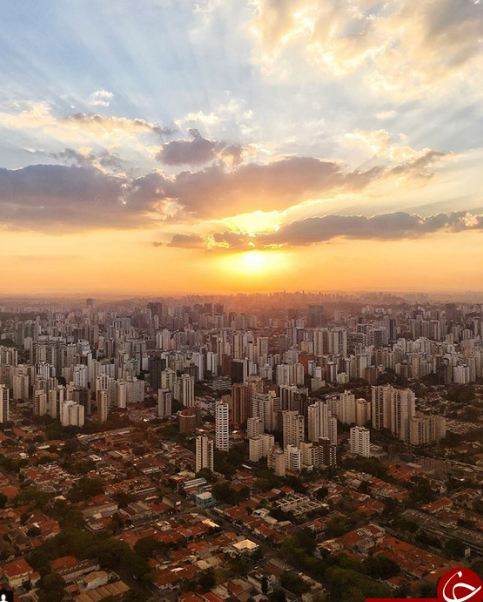 شهرهای پرطرفدار جهان
