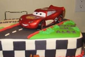 کیک های تولد بامزه مخصوص تولد پسران!