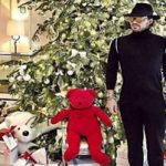 کریسمس بچه پولدارهای اروپایی در اینستاگرام!