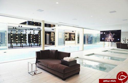 گرانترین خانه آمریکایی