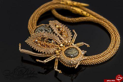 ساختن جواهرات گران بها