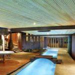 طراحی یک خانه رویایی توسط یک مهندس آمریکایی!