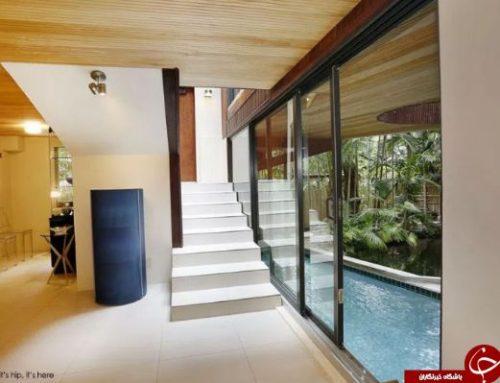 طراحی یک خانه رویایی