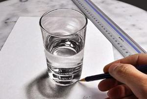 نقاشی های سه بعدی خارق العاده هنرمند آلمانی!