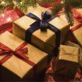 کادوی کریسمس که پس از گذشت ۴۷ سال هنوز باز نشده است!