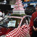 نمایشگاهی متفاوت از خودروهایی عجیب!