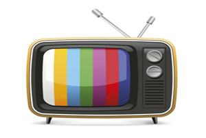 رونمایی از بزرگ ترین تلویزیون جهان!
