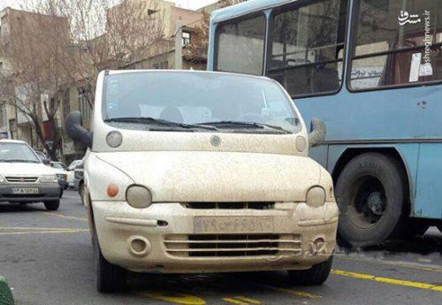 زشت ترین خودرو