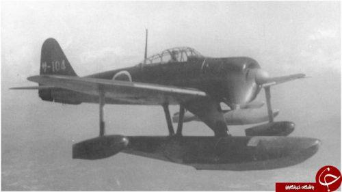 سلاح های جنگ جهانی دوم