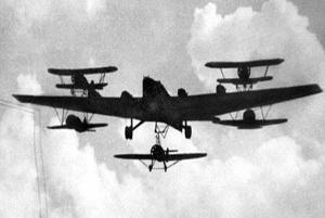 سلاح های عجیب و غریب جنگ جهانی دوم!