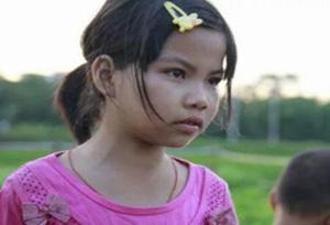 دختر ۱۰ ساله ای که قهرمان زندگی خانواده اش می باشد!