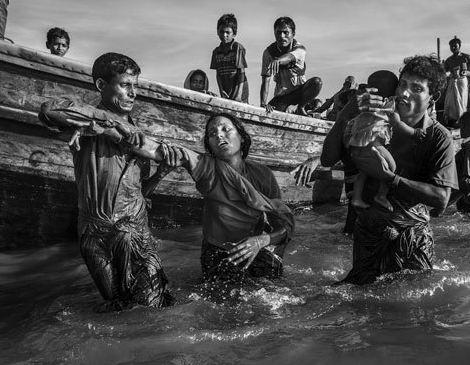 مسابقه عکاسی وردپرس در سال 2018