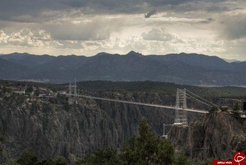 پل های متفاوت