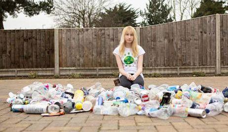 کمک به محیط زیست