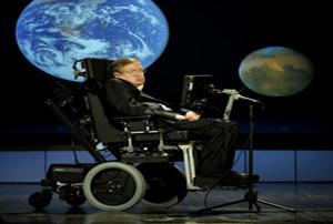 استیون هاوکینگ فیزیکدان برجسته درگذشت!+آشنایی کامل با استیون هاوکینگ