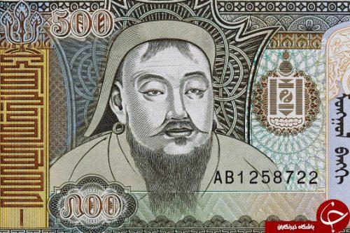 ثروتمندترین مردان تاریخ