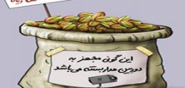 گرانی و شوخی کاربران با عید نوروز در فضای مجازی!