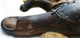 کشفیات باستان شناسان از انسان های اولیه و اشیای قدیمی!