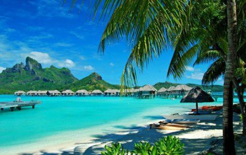 جزیره مائویی در هاوایی