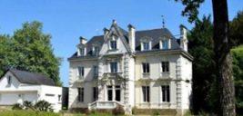 کاخ های رویایی فرانسه حراج می شوند!