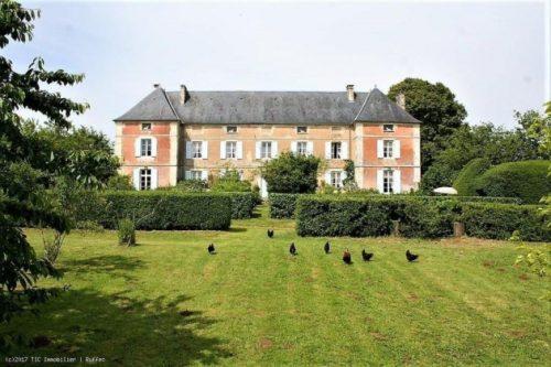 کاخ های رویایی فرانسه