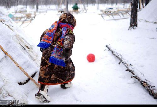 زندگی در شمال روسیه