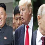 مجسمه های خنده دار سه رییس جمهور مشهور!