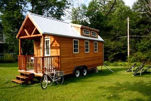 کوچک ترین خانه ای که در کتاب گینس ثبت شده است را ببینید!