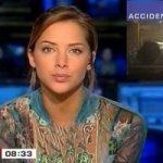 ازدواج میترا طاهری ، مجری زیبای ایرانی ، با کمدین عرب