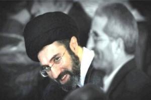 خودروی جالب سید مسعود خامنه ای فرزند سوم رهبر انقلاب