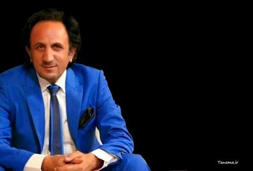 دستگیری سید محمد حسینی