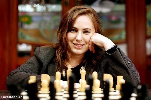 با هوش ترین زنان