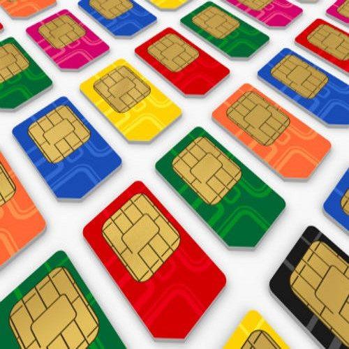 سیم کارت رند با قیمت های جنجالی! | رونمایی همراه اول از سیم کارت های VIP !