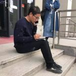 روش عجیب یک زن در چین برای تست علاقه شوهر به خانواده!