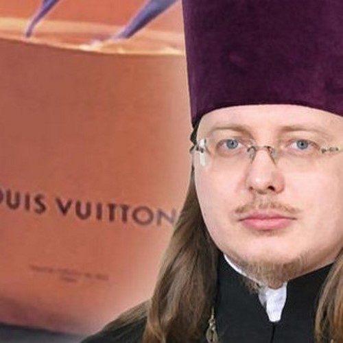 سوژه شدن زندگی کشیش روسی که اوقاتش را بسیار لاکچری می گذراند!