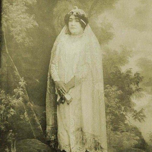 شیوه برگزاری لاکچری یک عروسی در دوره قاجار