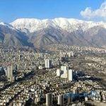 علت بوی بد تهران چیست؟ آیا دماوند فعال شده است؟