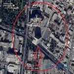 اولین تصاویر از منشا بوی بد در تهران ؛ فاضلاب پلاسکو که ۴۵ سال مسدود بود