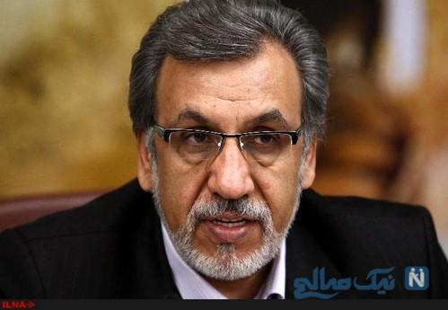 قتل محمود خاوری
