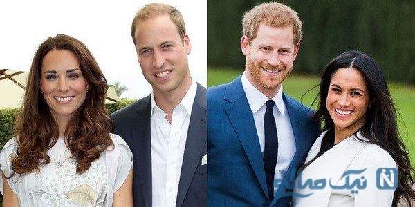 عروس های سلطنتی انگلستان