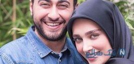 سورپرایز آناشید حسینی از معروف بودنش در بلژیک