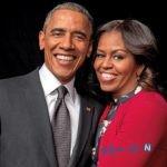 لباس میشل اوباما در مراسم معرفی کتاب خاطراتش سوژه رسانهها شد