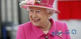 کنار گذاشتن رانندگی ملکه الیزابت و دلخوری دوزن از پرنس فیلیپ پس از تصادف!
