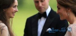ماجرای خیانت ویلیام به کیت با دوست صمیمی کیت میدلتون | آیا کیت به سرنوشت دایانا دچار می شود؟