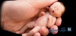 بازگشت کوچکترین نوزاد جهان به خانه و داستان تولد و زندگی عجیبش!