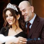 بچه دارشدن ملکه زیبایی روسیه و پادشاه مالزی و سختی های دوران بارداری اوکسانا