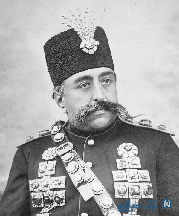 مظفرالدین شاه